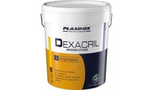 Dexacril Impress