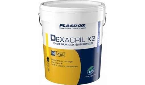 Dexacril K2