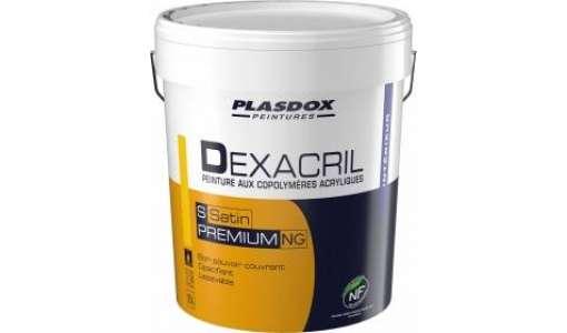 Dexacril Satin Premium AB
