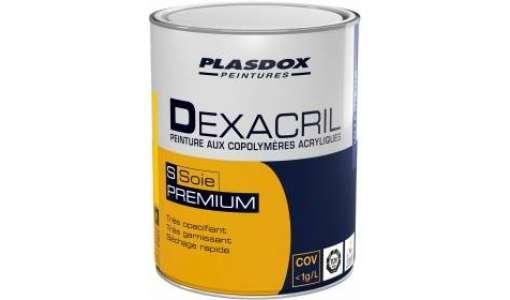 Dexacril Soie Premium TUV