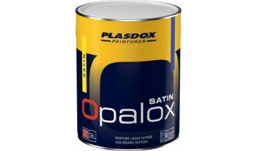 Opalox Satin