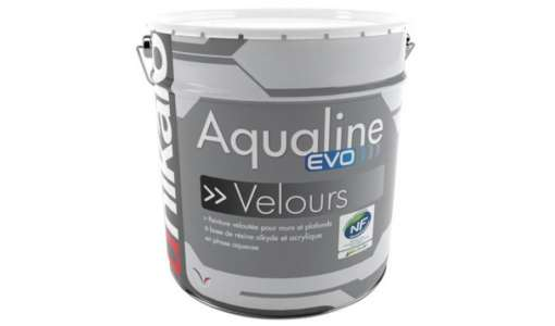 AQUALINE VELOURS ÉVO / SATIN